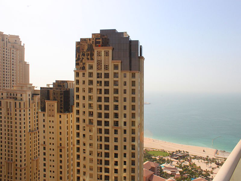 view trident grand