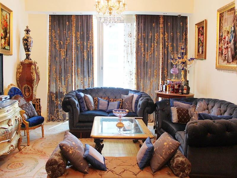 living room trident grand