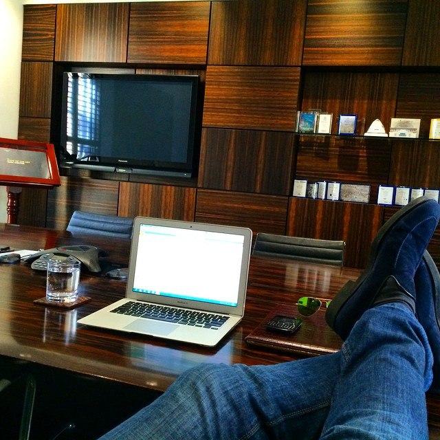 офисы в дубаи