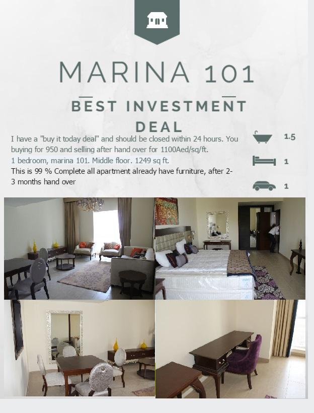 марина 101 самые высокие жилые дома в мире